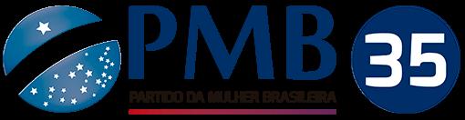PMB – Partido da Mulher Brasielra